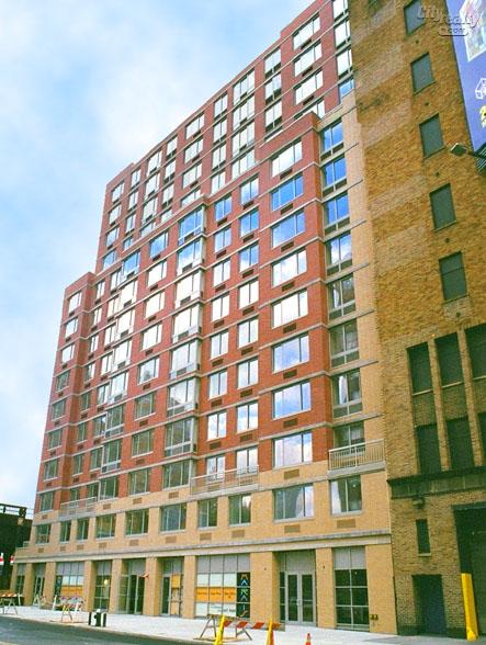 The Marais - 520 West 23rd Street