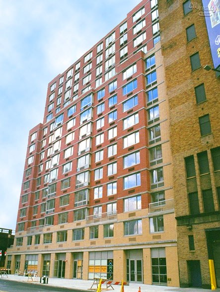 The Marais, 520 West 23rd Street