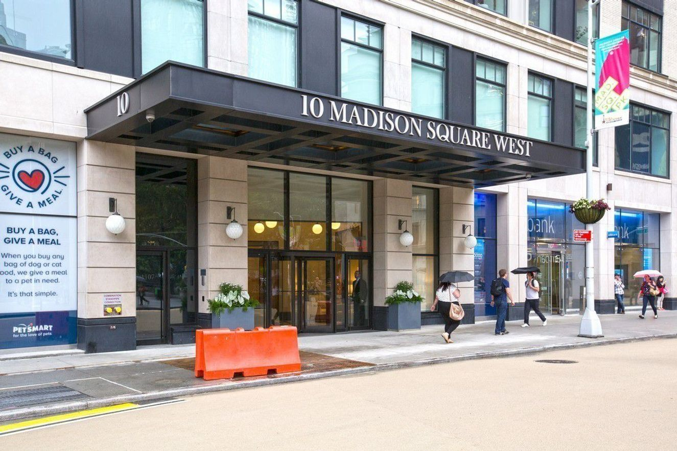 10 Madison Square West, 5 West 24th Street
