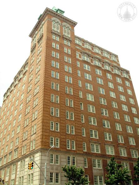 The Mark - 25 East 77th Street