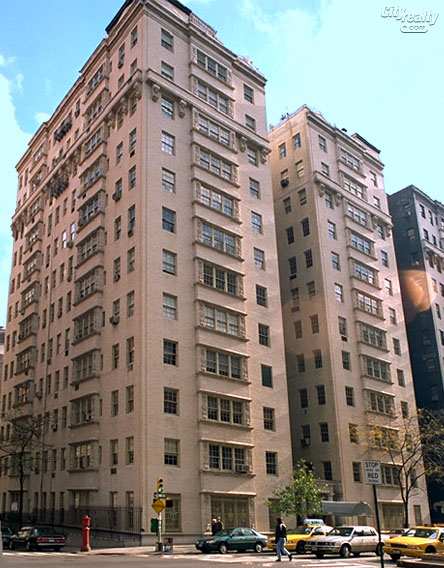 The Raleigh, 829 Park Avenue
