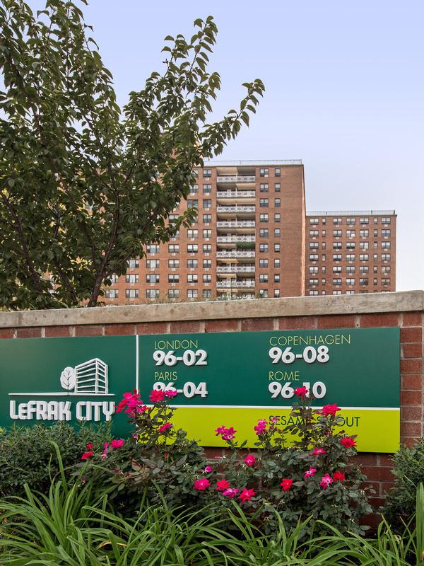 LeFrak City, 59-17 Junction Boulevard