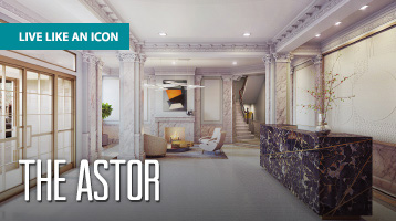 THE ASTOR, 235 W 75TH STREET View Property