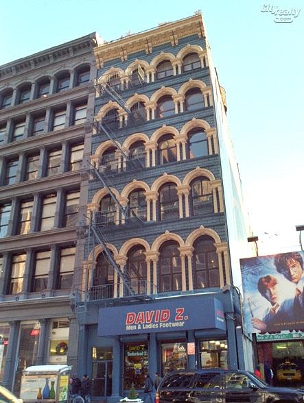 620 Broadway