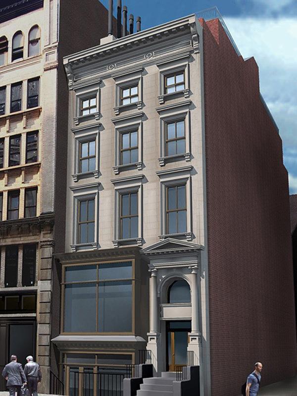 29 West 19th Street