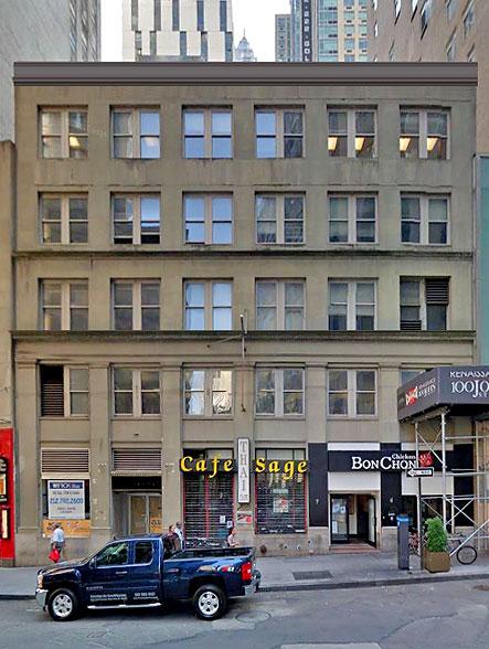 102 John Street