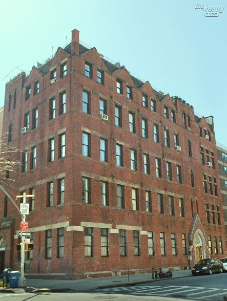 300 East 4th Street