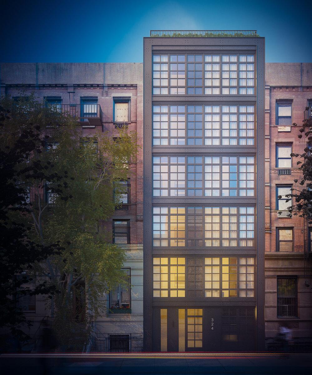 324 East 93rd Street
