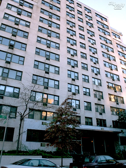 The Rutherford, 230 East 15th Street