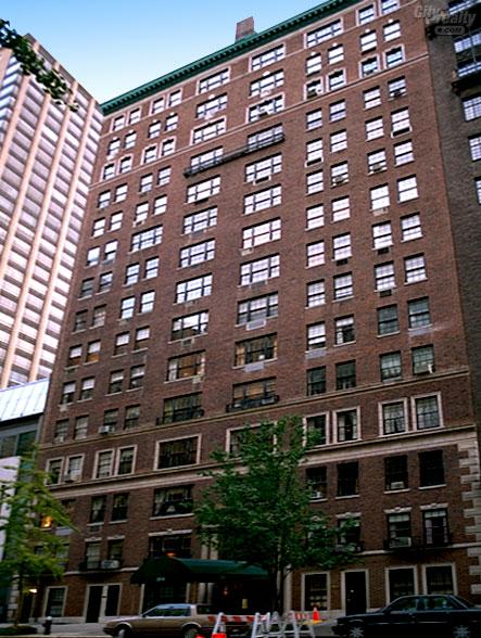 164 East 72nd Street