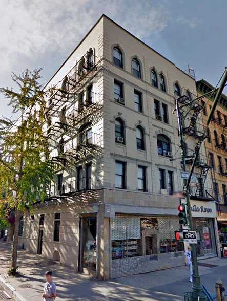 66 West 84th Street