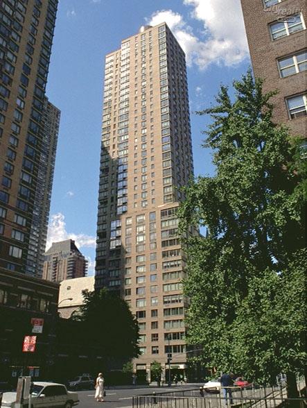 2 Columbus Avenue