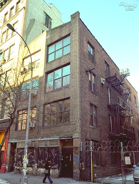 41 Bleecker Street