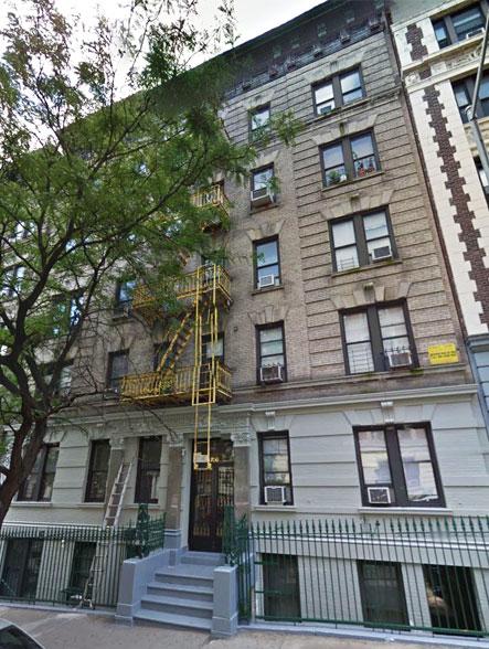 706 West 180th Street