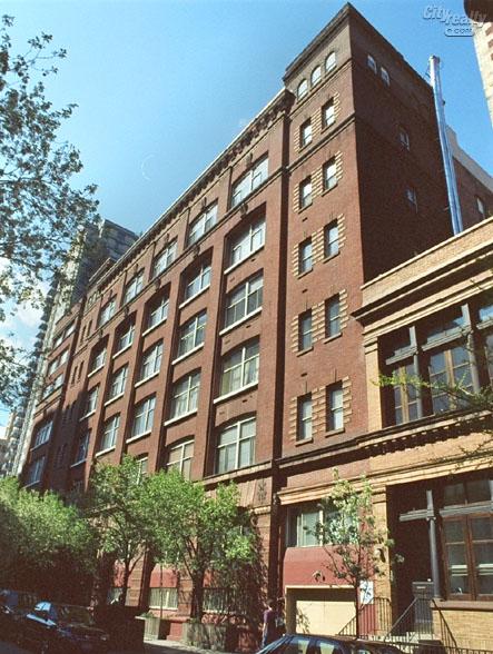 Gramercy Park Habitat - 205 East 22nd Street