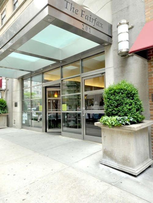 The Fairfax, 201 East 69th Street