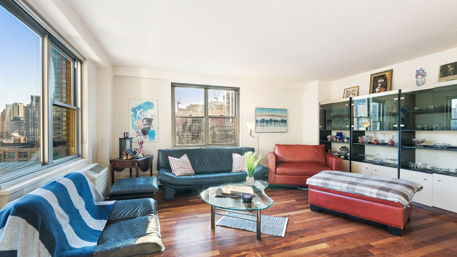 Lincoln Guild, 303 West 66th Street