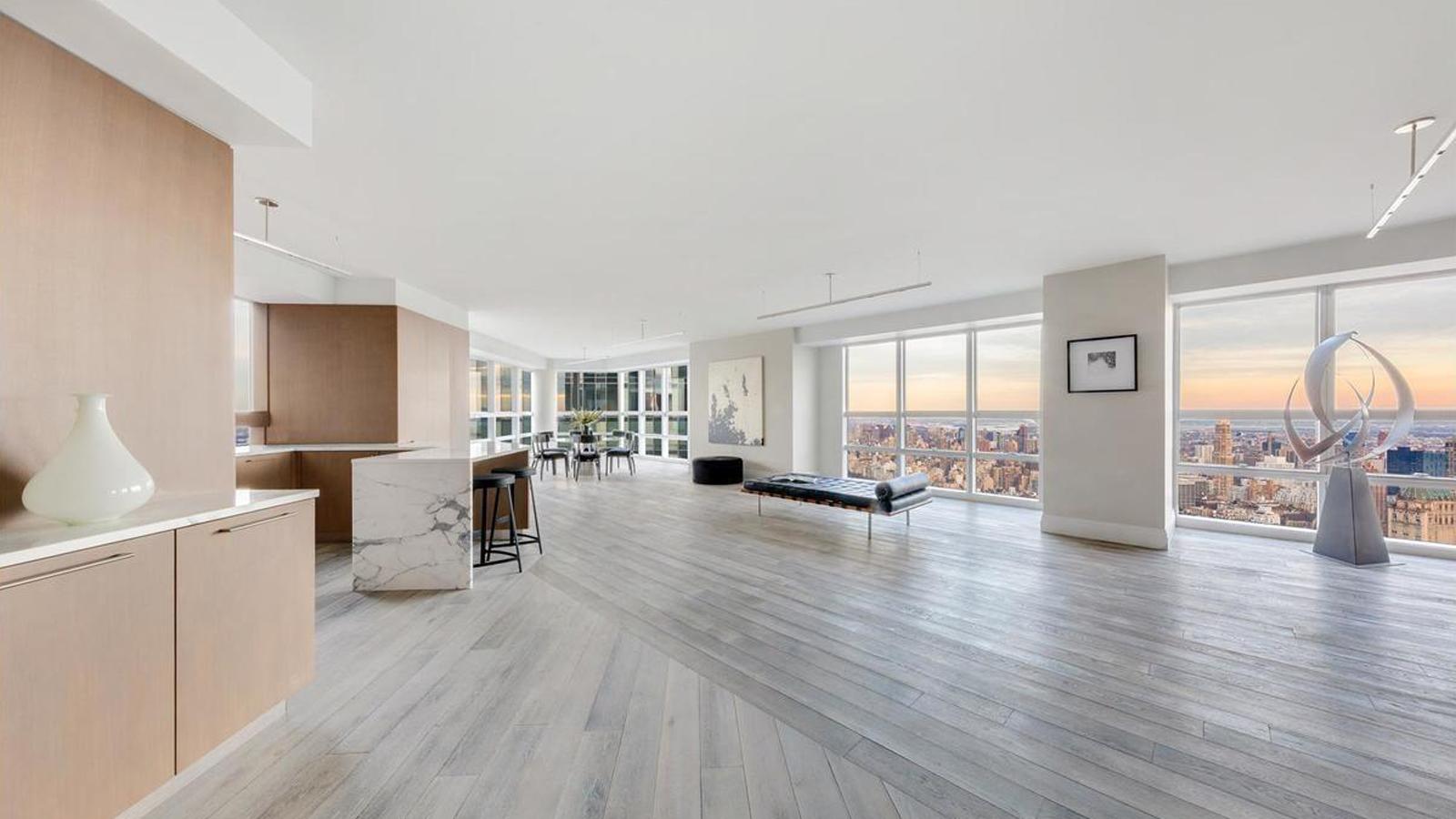 Metropolitan Tower, 146 West 57th Street