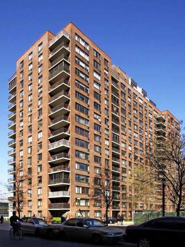 Park West Village 792 Columbus Avenue Nyc Rental Apartments Cityrealty
