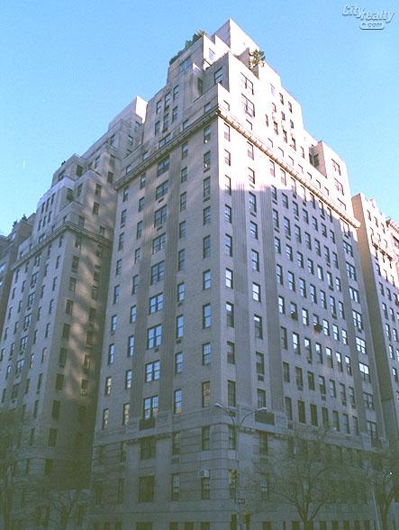 895 Park Avenue