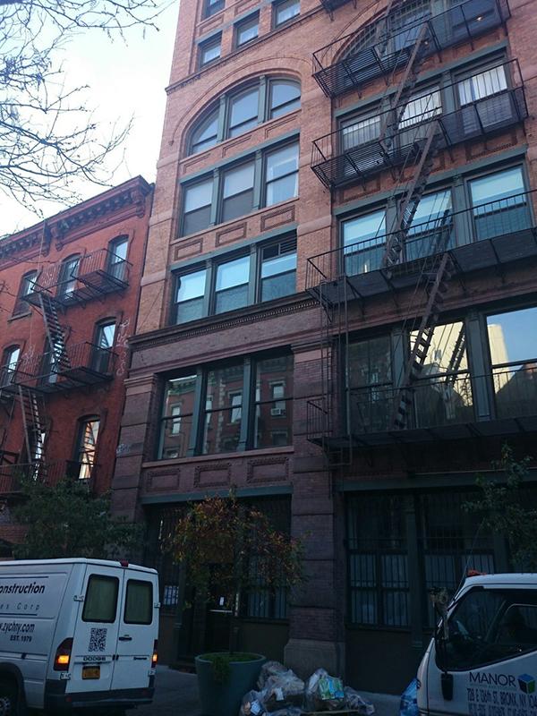 10 Bleecker Street