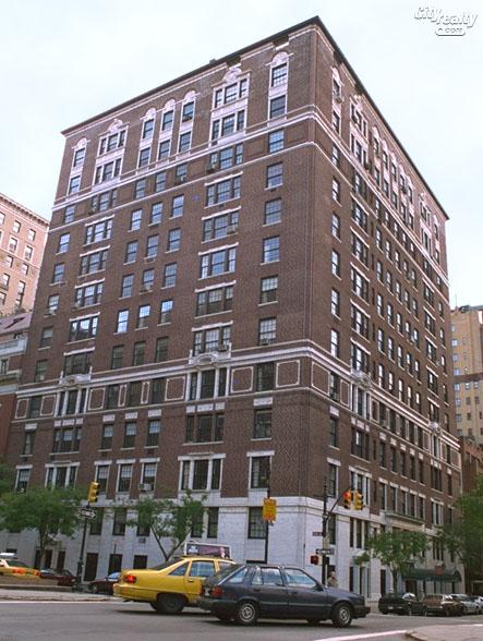 570 Park Avenue