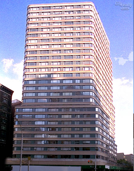 The Copley, 2000 Broadway