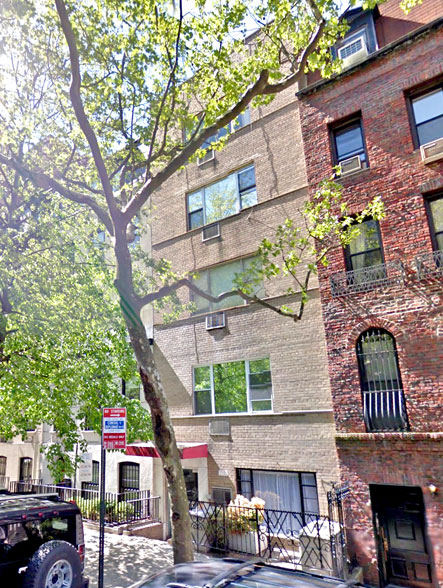 412 east 50th street unit 4a 1 bed apt for rent for for Apartment 412 rpg maker walkthrough