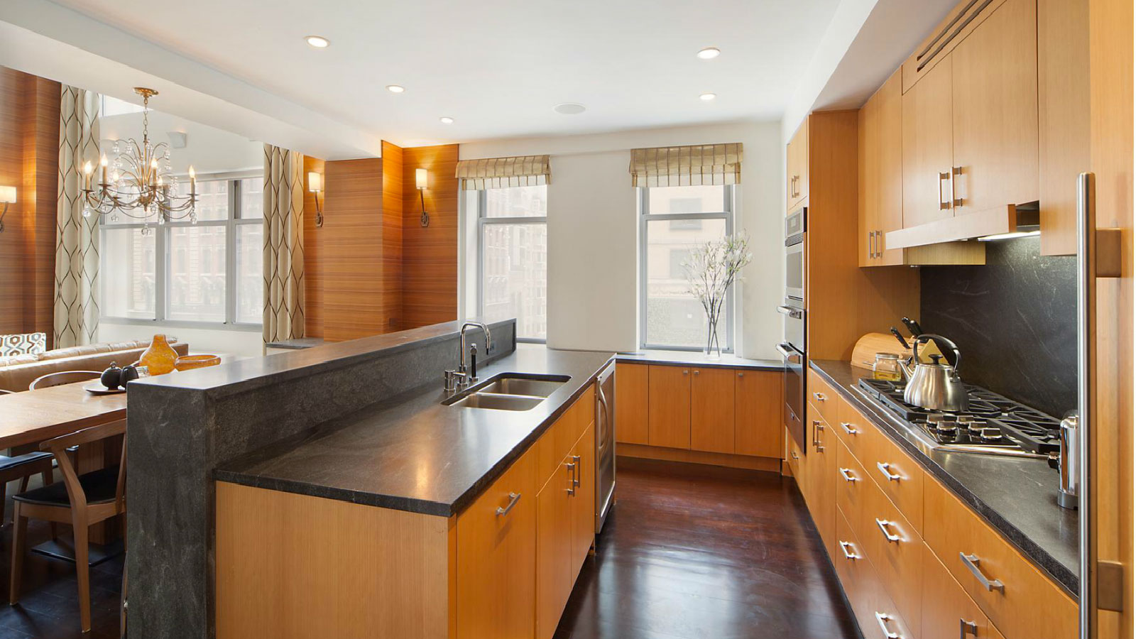 Windsor Park, 100 West 58th Street