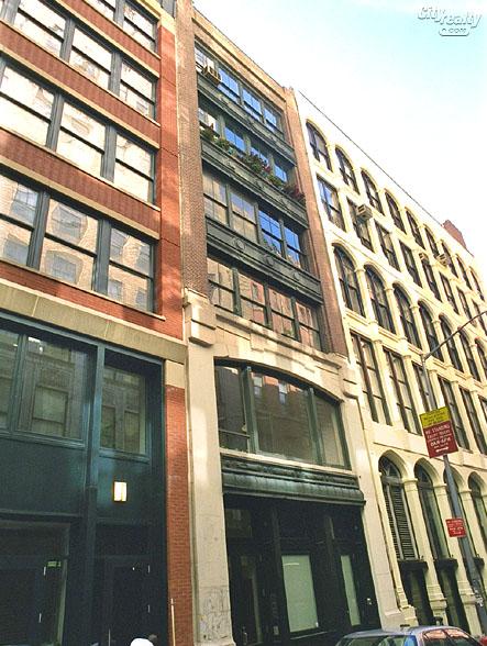 60 Thomas Street