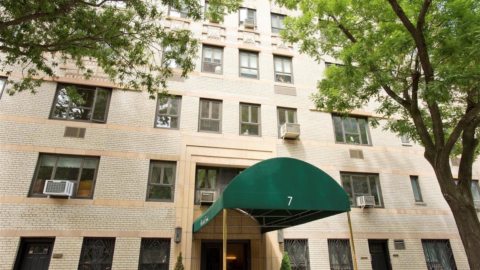 Th Street Apartments New York
