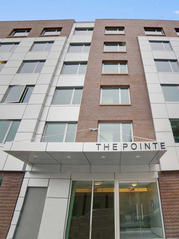 The Pointe, 65-70 Austin Street