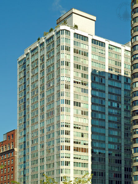 The Harmony - 61 West 62nd Street