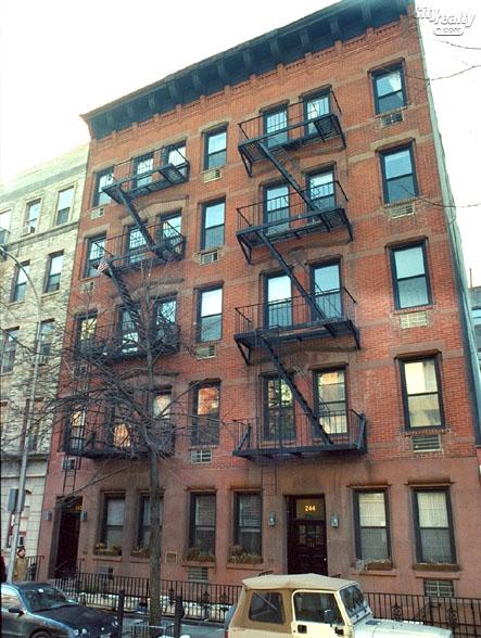 242 West 4th Street