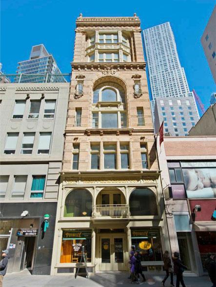 42 Ann Street