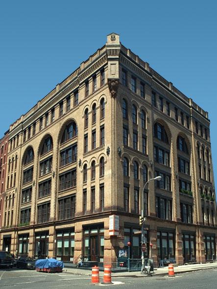 140 Franklin Street