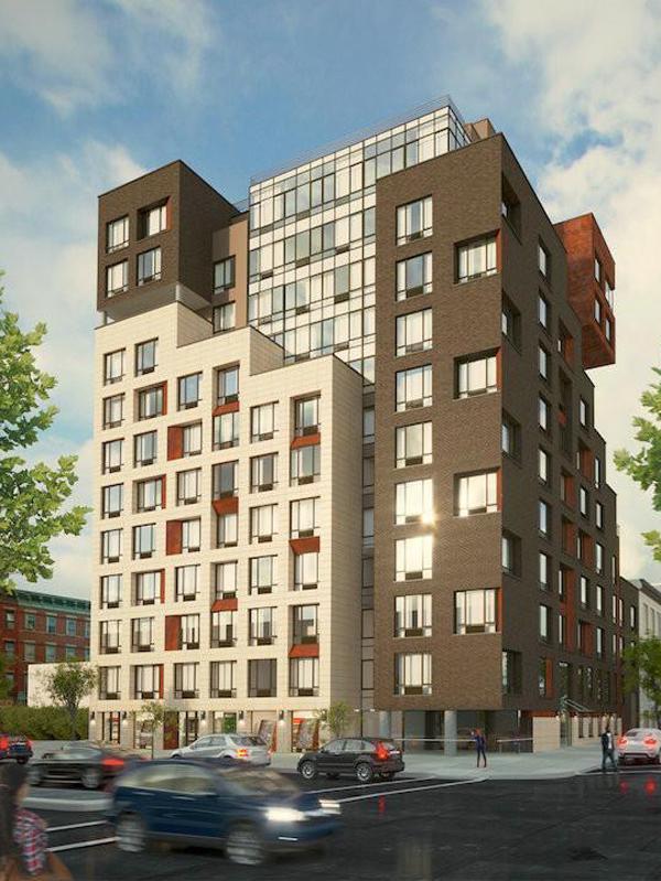 The Alexey, 635 Fourth Avenue