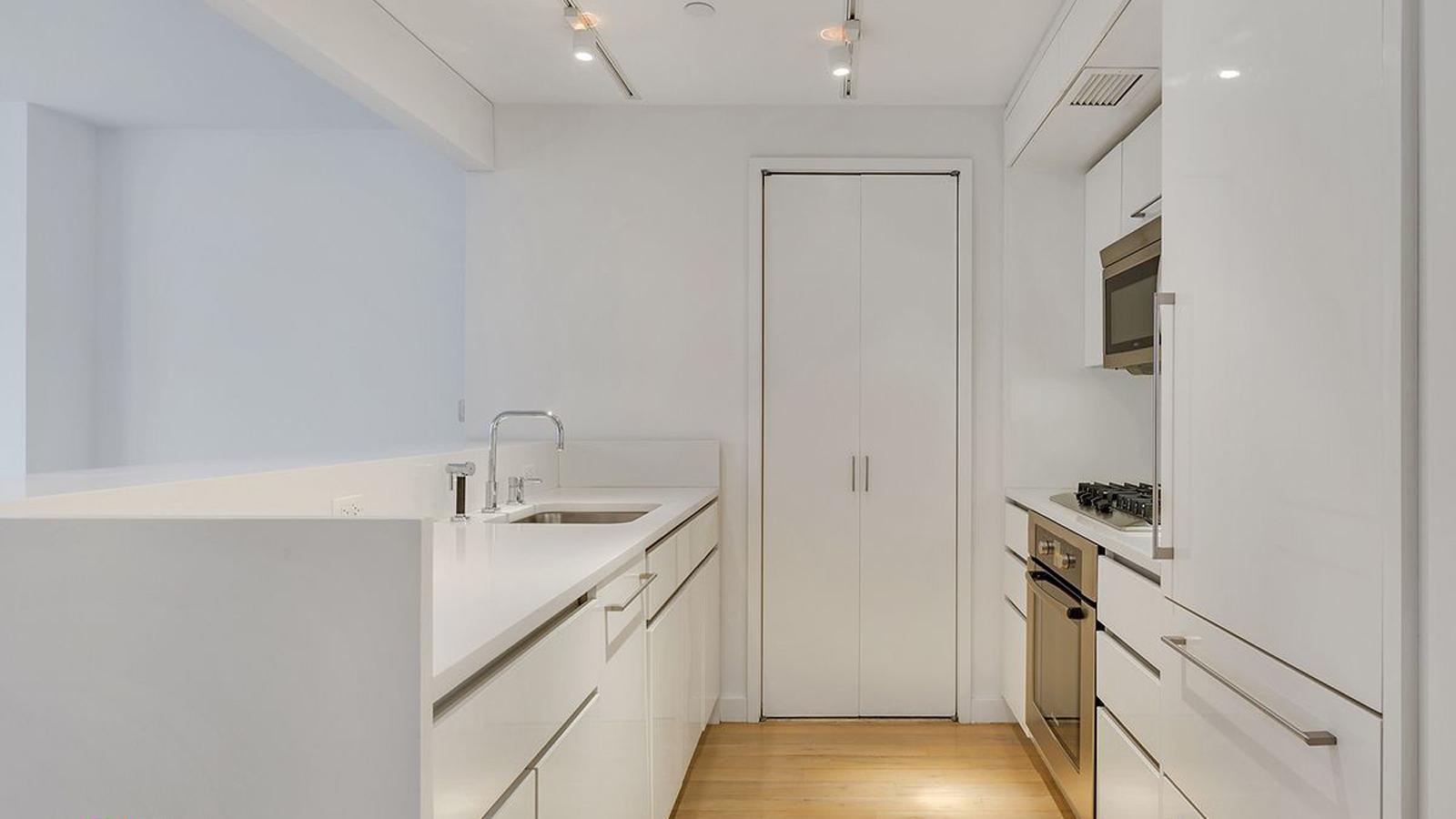 Fifty Franklin, 50 Franklin Street, NYC - Condo Apartments