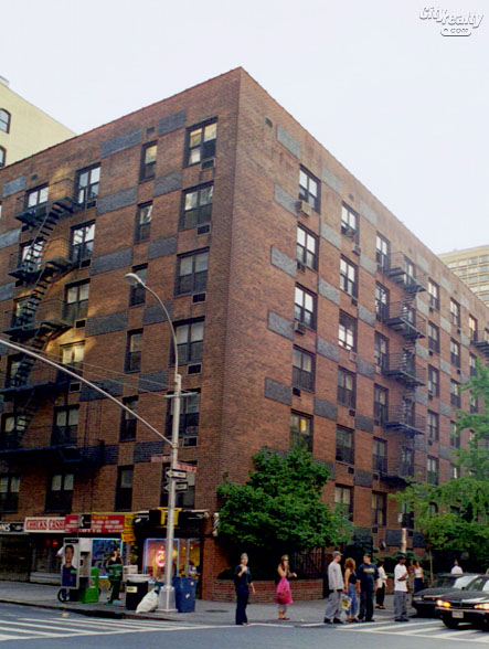 88 bleecker street nyc apartments cityrealty for Apartments for sale in greenwich village nyc