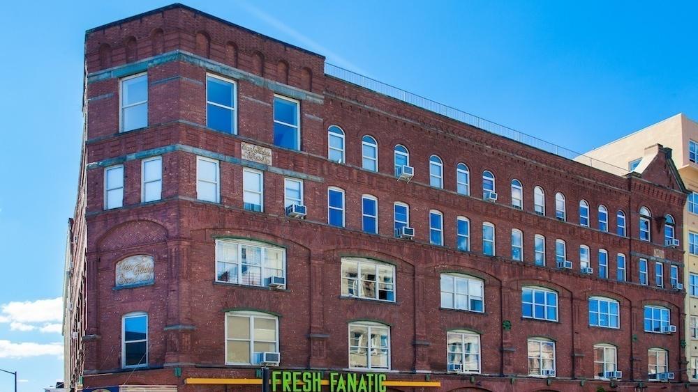 The Chocolate Factory, 275 Park Avenue
