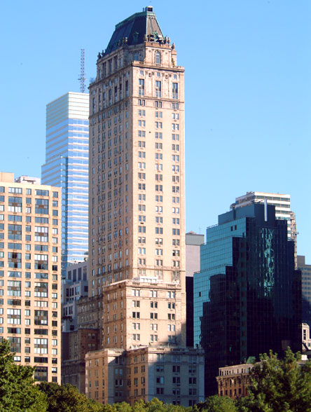 The Pierre, 795 Fifth Avenue