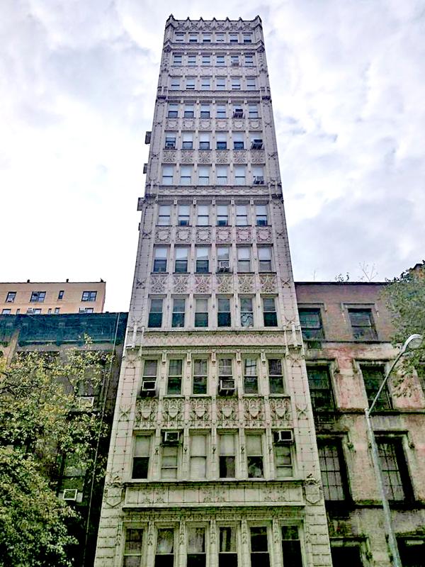 126 West 73rd Street