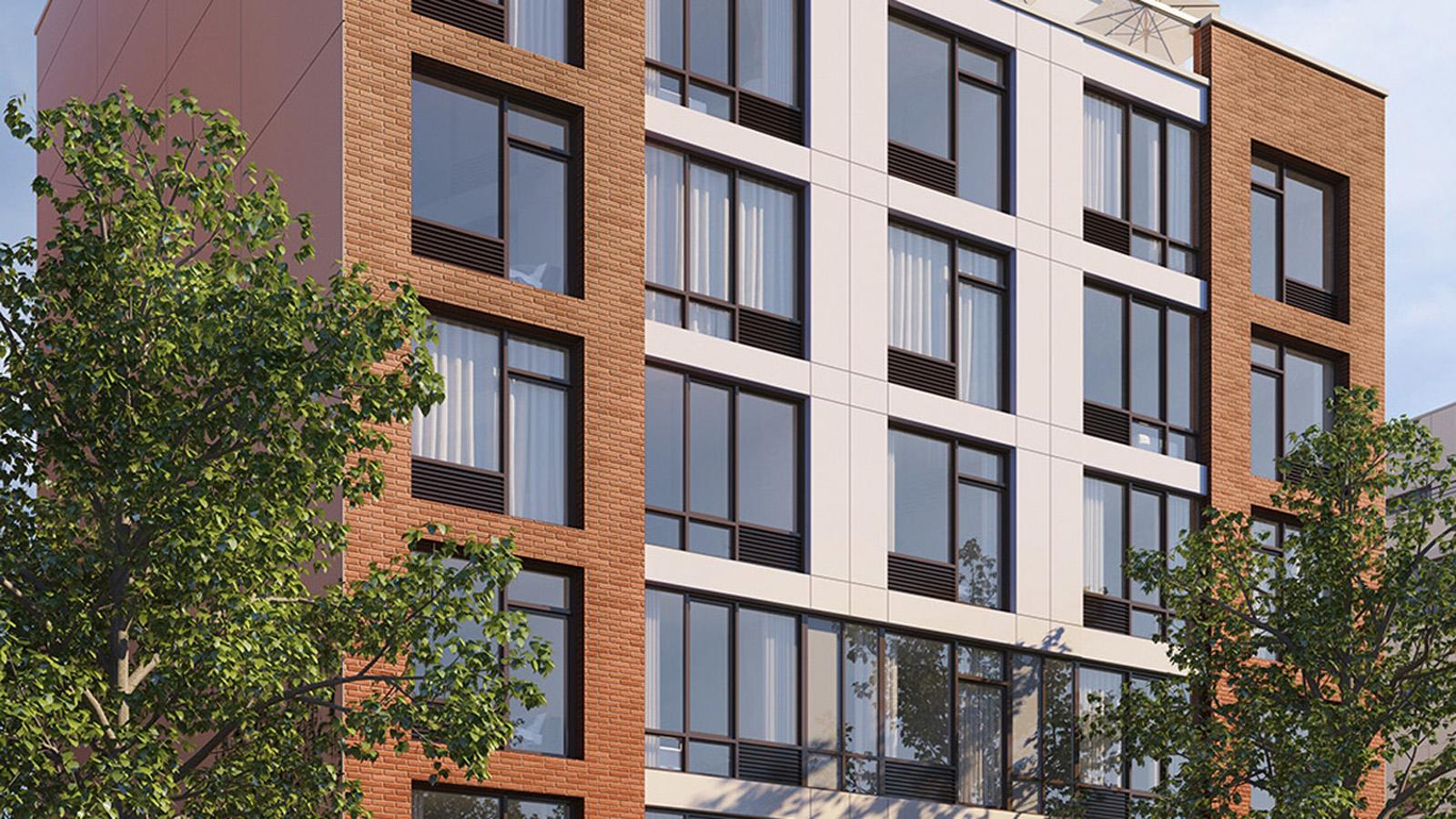 Baltic Rentals, 577 Baltic Street