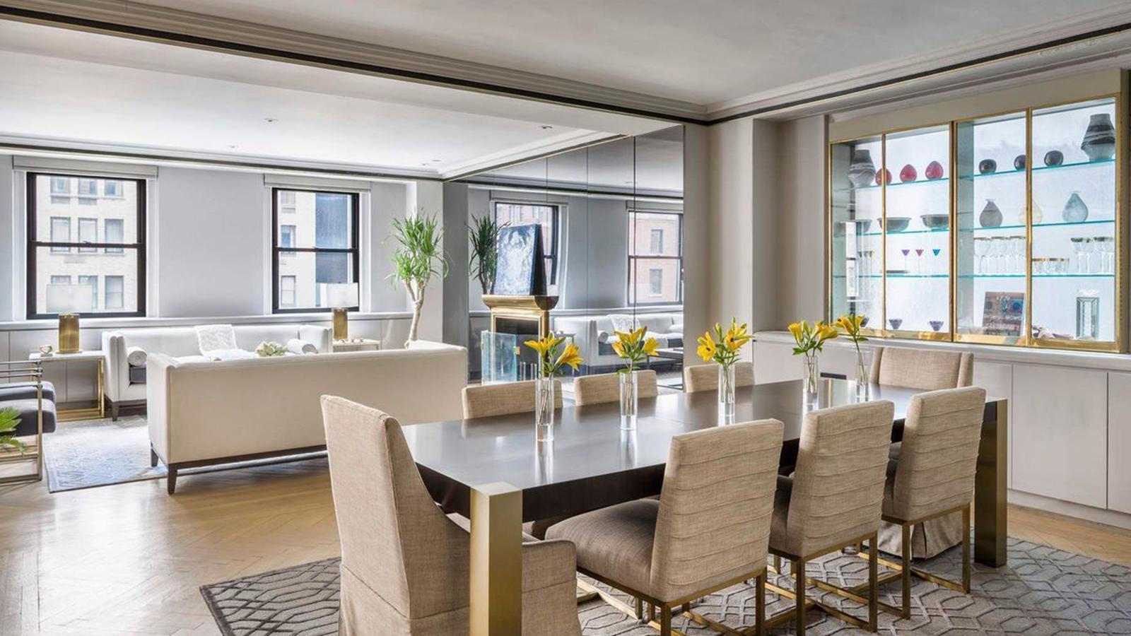 485 Park Avenue Nyc Apartments Cityrealty