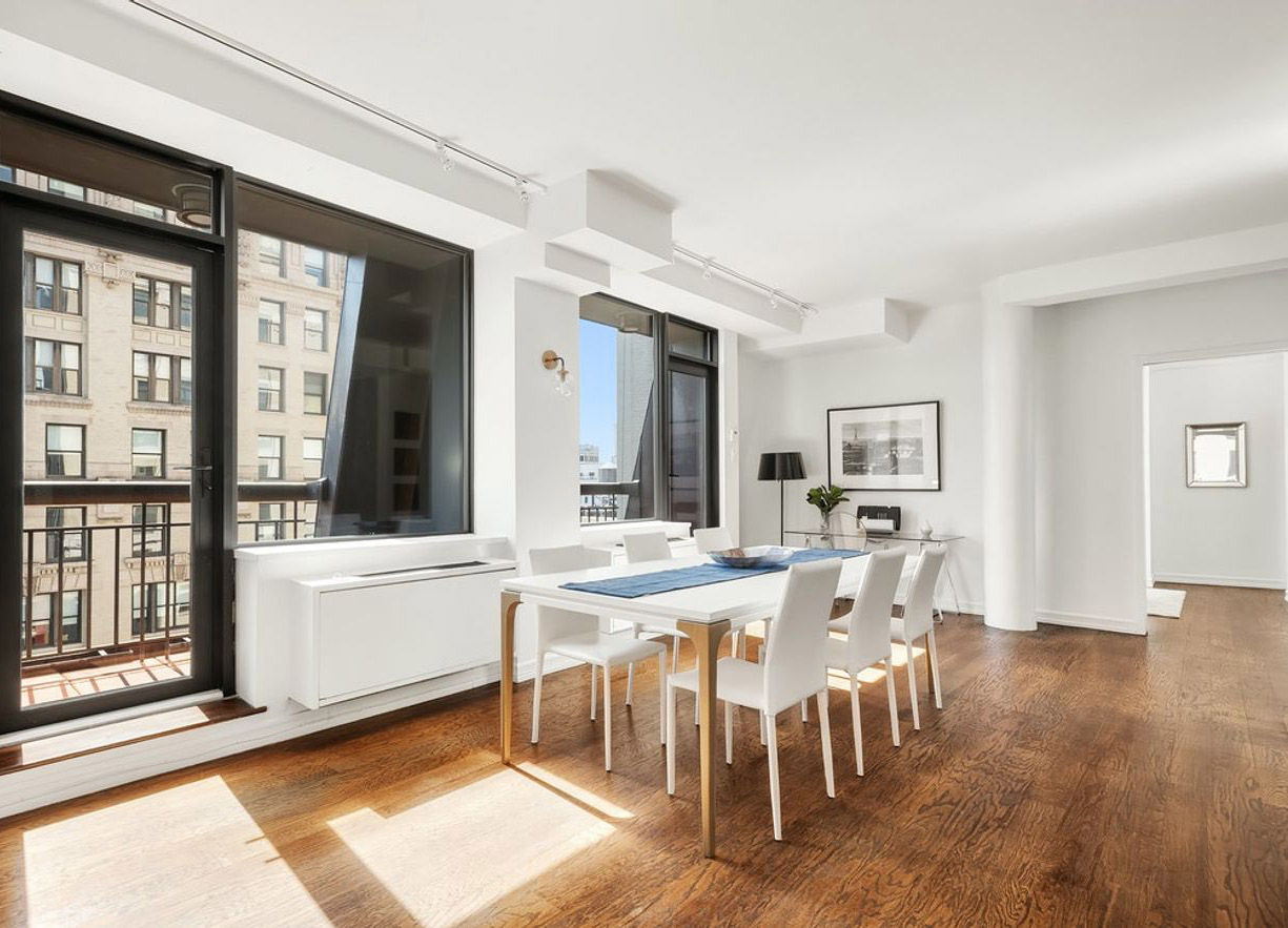 108 Fifth Avenue