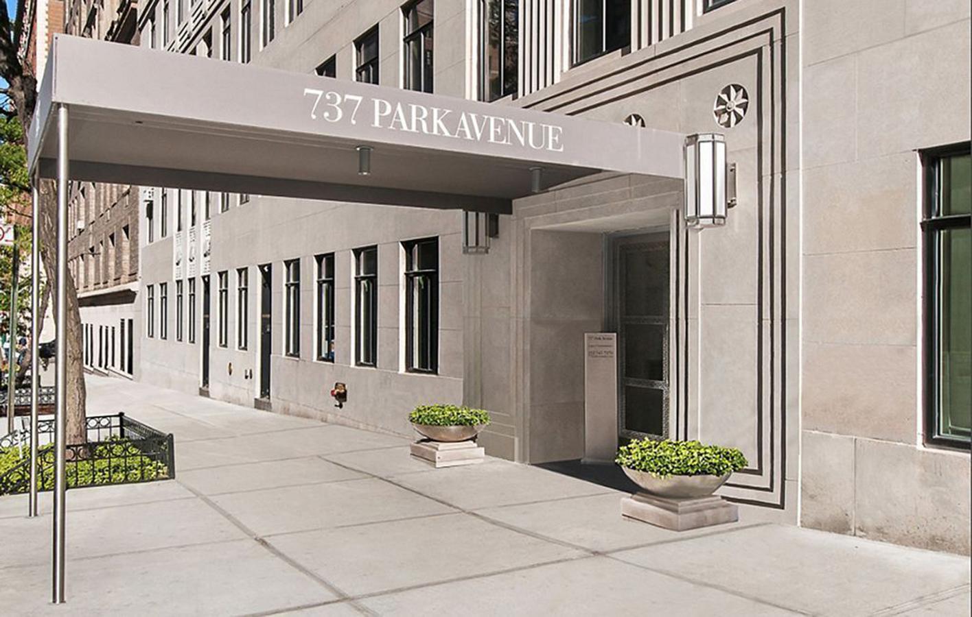 737 Park Avenue