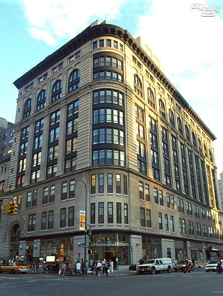The Greenwich, 65 West 13th Street