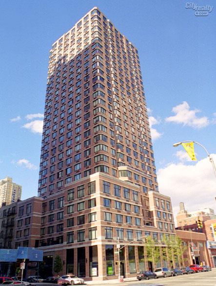 345E94, 345 East 94th Street