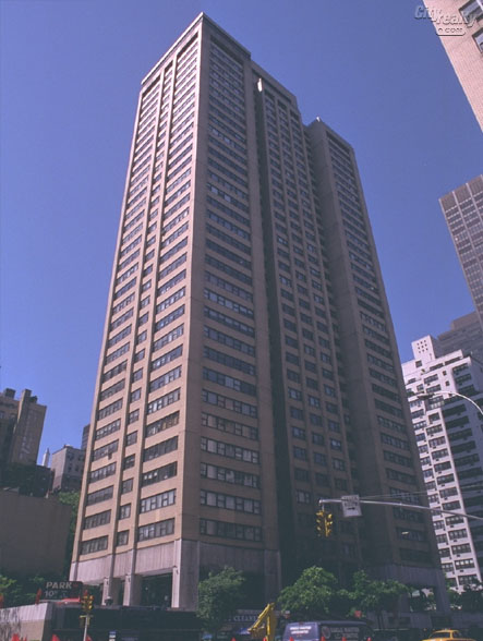 Murray Hill Mews, 160 East 38th Street