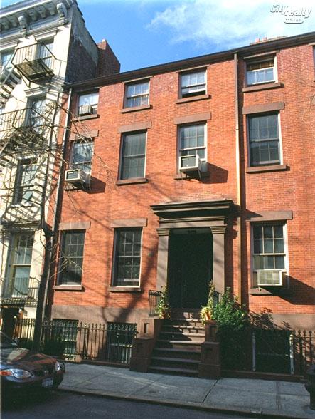 77 Horatio Street